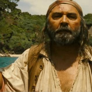 Die Schatzinsel, Film, DVD, Kapitän, Long John Silver
