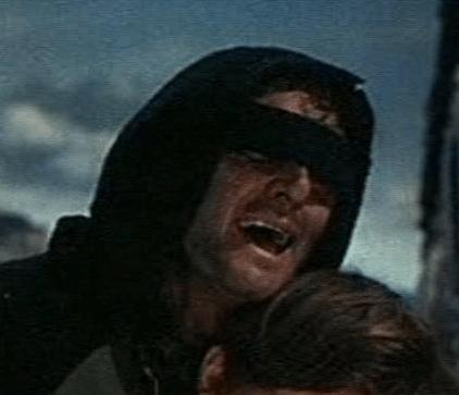 Die Schatzinsel, Film, DVD, Die Schatzinsel, Walt Disney, 1950, der blinde Piew, blinde Piew, Piew Pew, blinder Pew