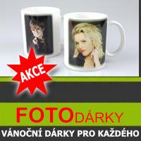 Výroba fotodárků - Jaroslav Smékal, Kladrubské Polabí