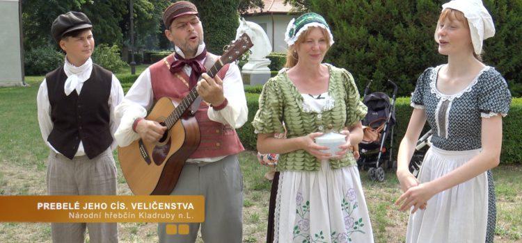 Události Kladruby nad Labem, www.KladrubskePolabi.cz