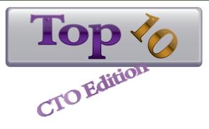 TOP10-CTO