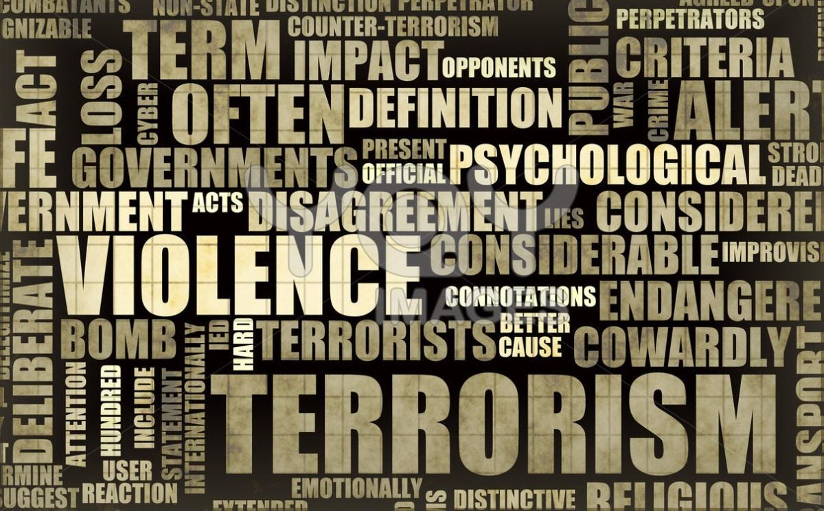 """""""Τρομοκράτες"""" νέας γενιάς και πούτσες μπλέ"""