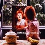 14-David Bowie - Nothing Has Changed