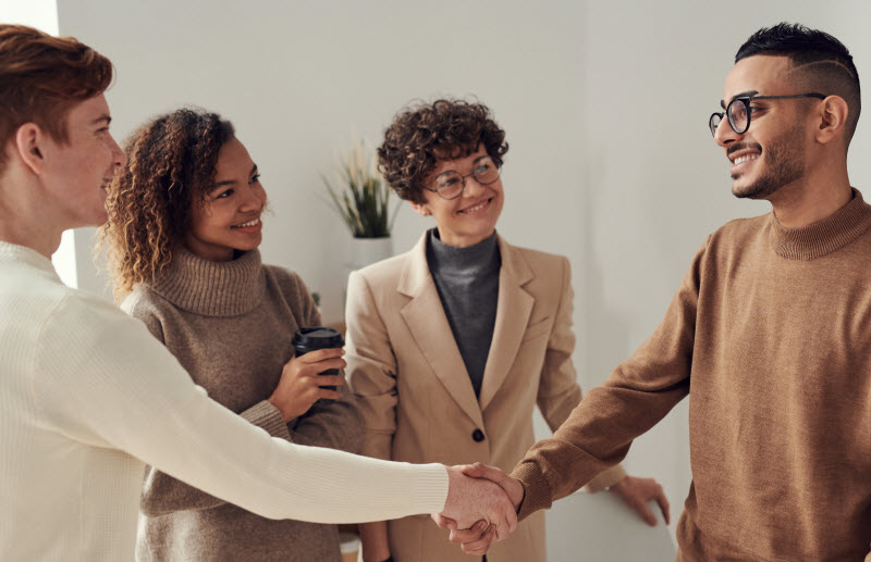 Networking for growth