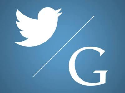 جوجل عرضت 2.5 – 4 مليار دولار لشراء تويتر 7
