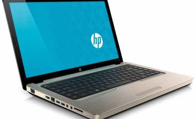لاب توب HP G62 السعر والمواصفات (السعودية) 1