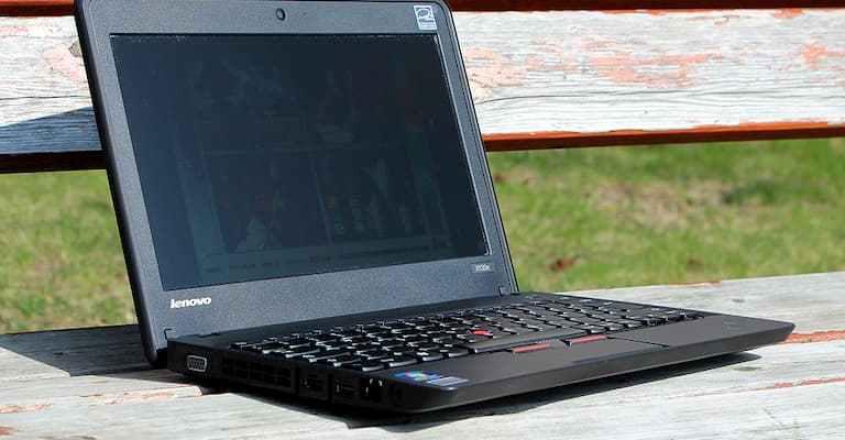 مراجعة سريعة – Lenovo ThinkPad X130e