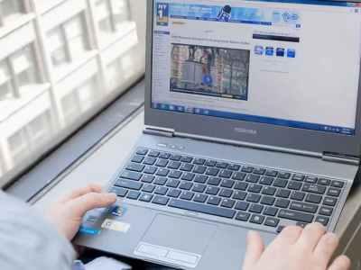 Toshiba Portege Z835-P370 – مراجعة سريعة