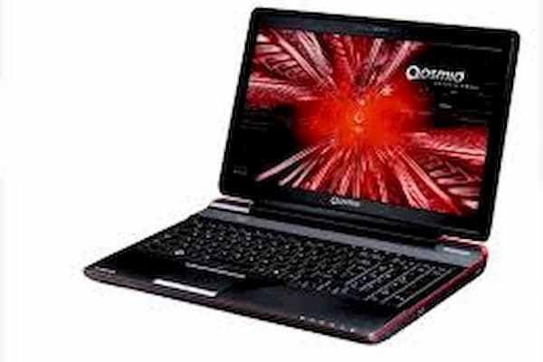 لاب توب Toshiba Qosmio F60-125 فى السعودية – السعر والمواصفات 1
