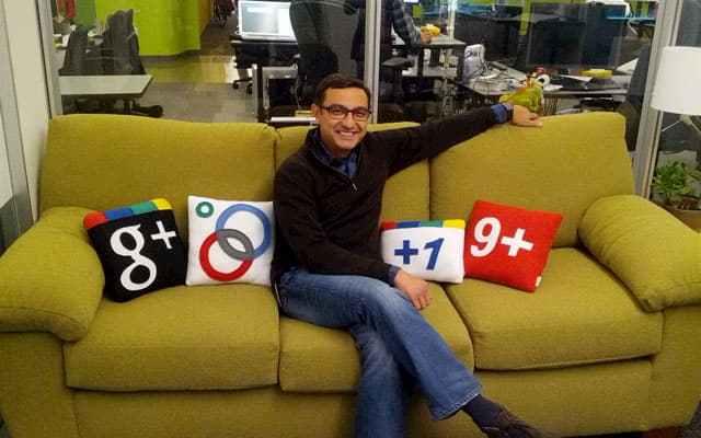 جوجل بلس تدعم رفع الصور بالحجم الكامل 1