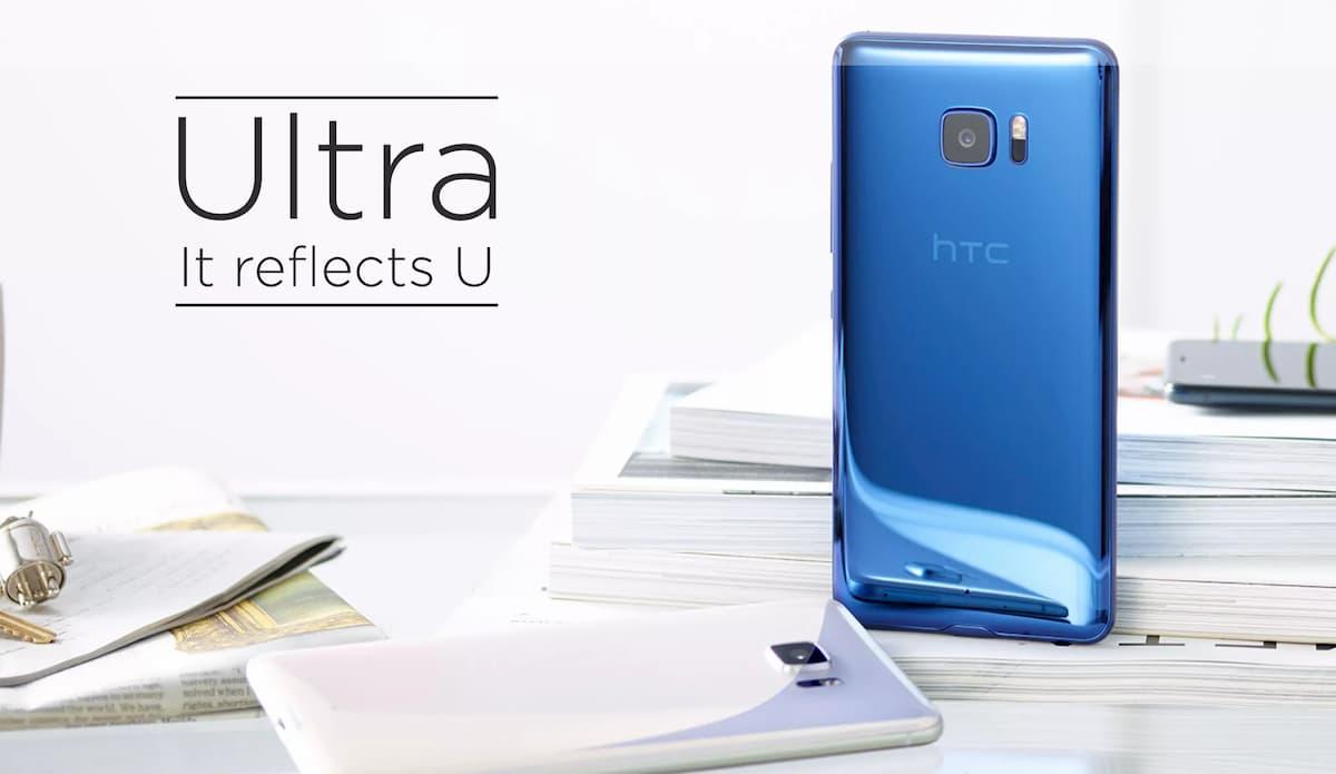 هواتف HTC U: ما تحتاج لمعرفته حول اتش تي سي بنظام اندرويد 8