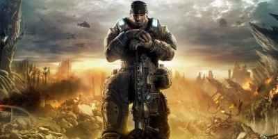 Gears of War 3 قادمة فى 20 سبتمبر 5