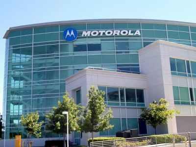 انقسام شركة Motorola، وشركة مستقلة لقسم الجوال 26