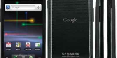 سعر سامسونج Nexus S فى الإمارات 6