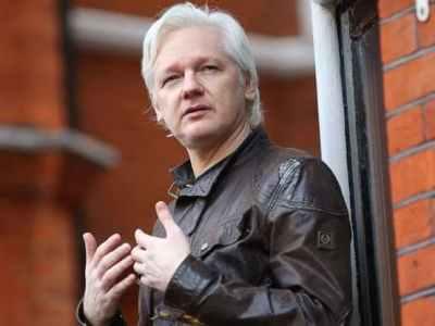 اعتقال مؤسس wikileaks فى لندن 6