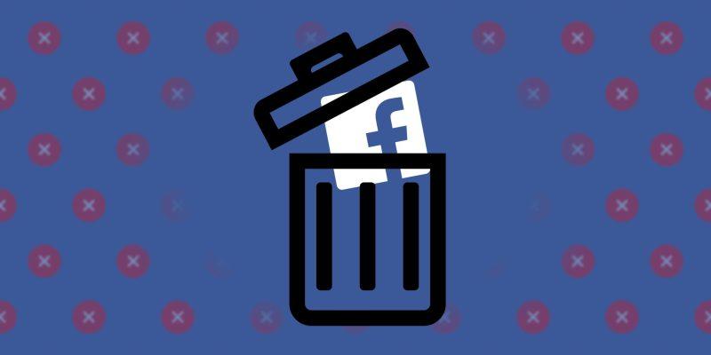 كيف تحذف حسابك على فيسبوك نهائياً؟