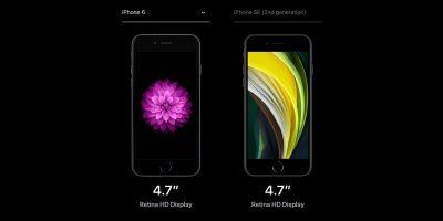 5 أسباب تجعلك تشتري ايفون إس إي الجديد