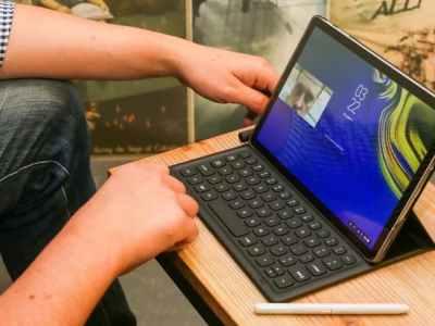 تحديث سامسونج Galaxy Tab S4 إلى اندرويد 10