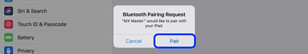 كيف تستخدم ماوس مع آيباد في iOS 13 6