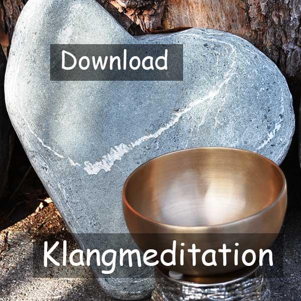 download für eine Klangmeditaion