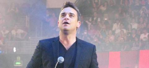 """Robbie Williams: """"Better Man"""" auf deutsch und spanisch"""