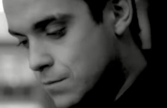 """7500 Pfund für einen Welthit - Robbie Williams' """"Angels"""""""