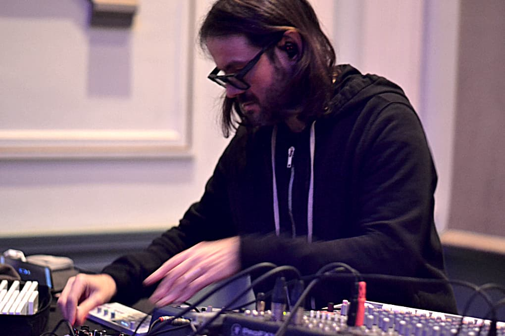 elektronica festival FAQ