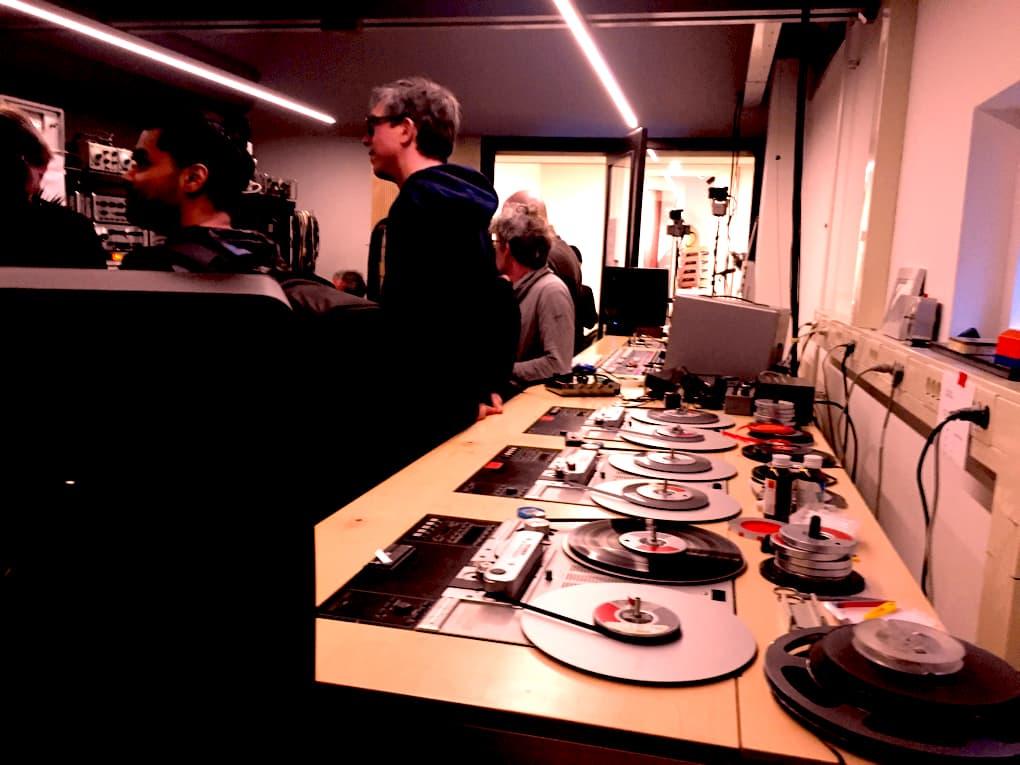 Willem Twee studios