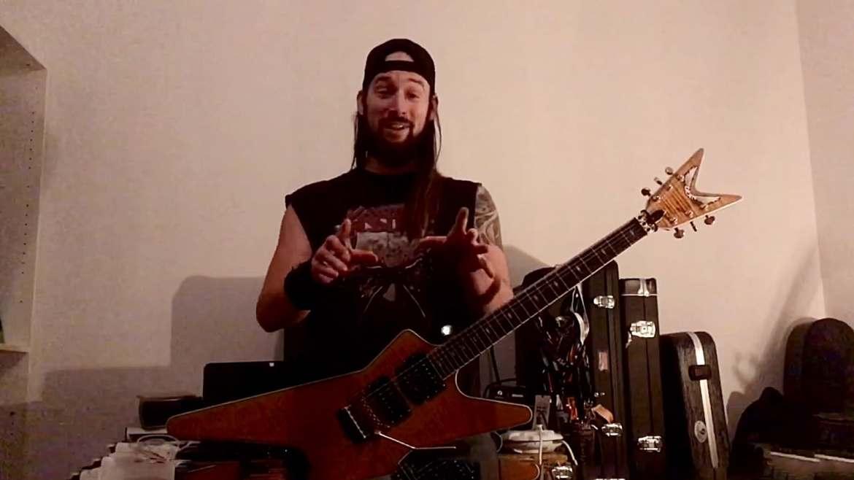 karaoke met gitaar