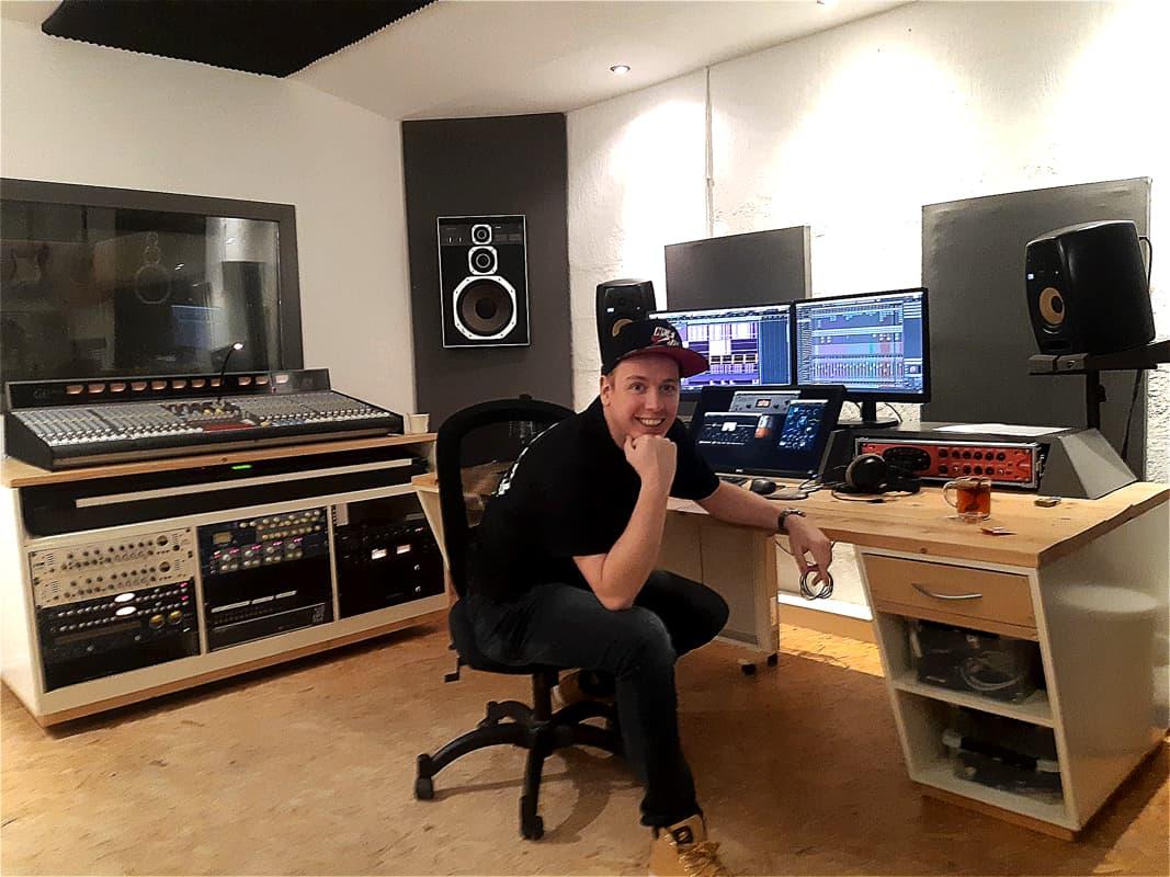 Studio Cube