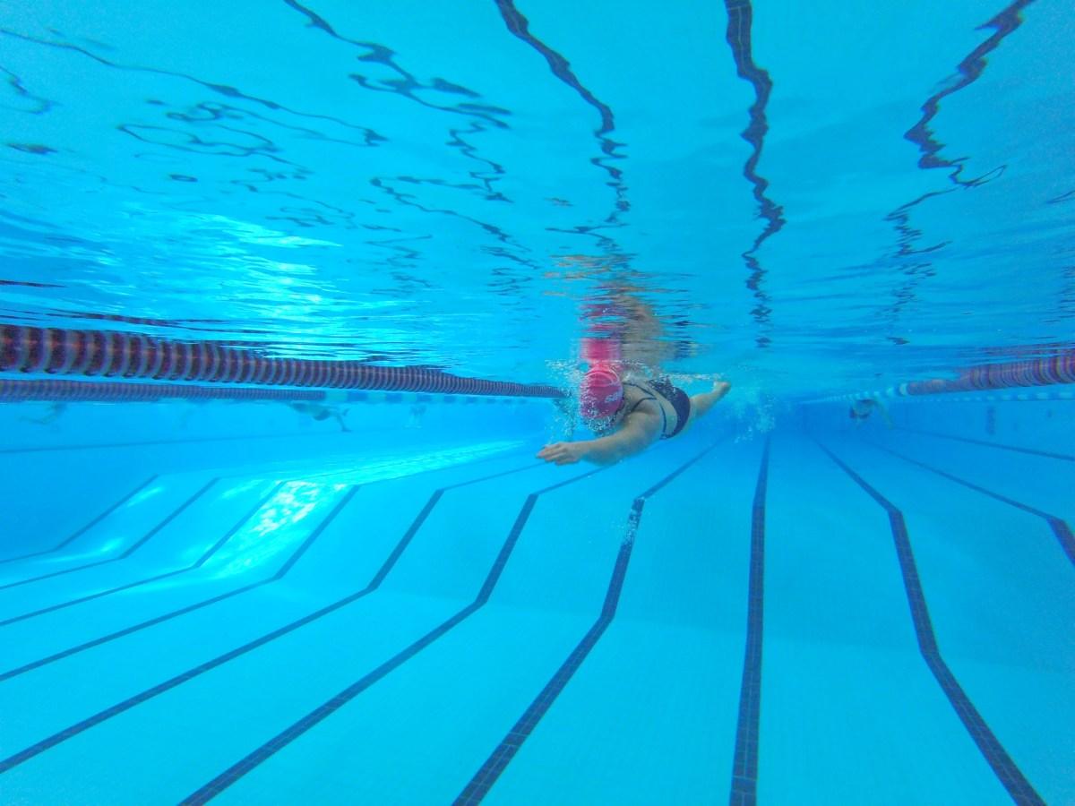 #ProjectMe - Triathlon, Ruhe und neue Freude