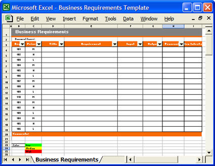How to write business rules documents ms word tips tutorials videos we looked at how to write business requirements last week so lets look at what business rules and business requirements have in common and where they accmission Choice Image