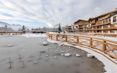 Hotel Kaiserlodge: Mehr als Urlaub – Wohnen auf Zeit im alpinen Paradies