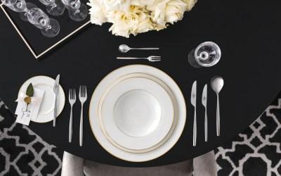 Pure Eleganz mit Premium Bone Porcelain von Villeroy & Boch
