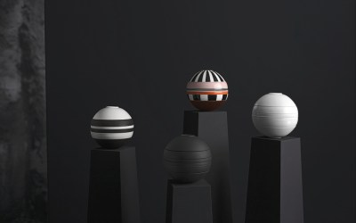La Boule: Ikonisches Designobjekt für die Ewigkeit