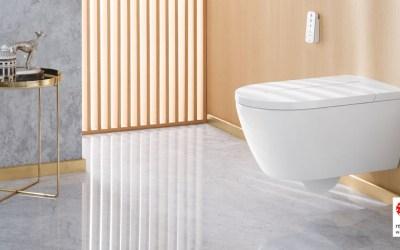 Saubere Sache: Dusch-WC ViClean-I 100 von Villeroy & Boch