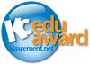 Deze site won de KlasCement EduAward!