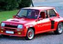 135.000 Euro'luk 1981 Renault 5 Turbo 1
