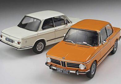 E10 BMW 2002 Tarihçesi