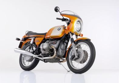 1973 Bmw R 90 S Boxer