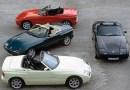 BMW Z1 Tarihçesi