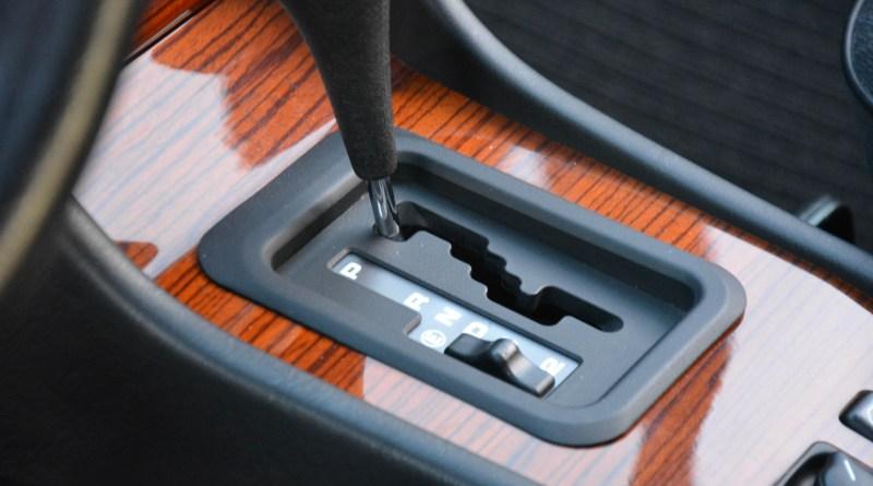 Otomatik Şanzıman Mercedes-Benz W124 Kullanma Kılavuzu