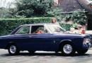 1967 Yılı Alman Ford Modelleri