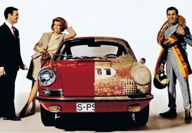 Porsche 911 Tarihçesi