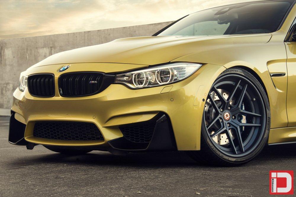 BMW M4 – Klassen 05