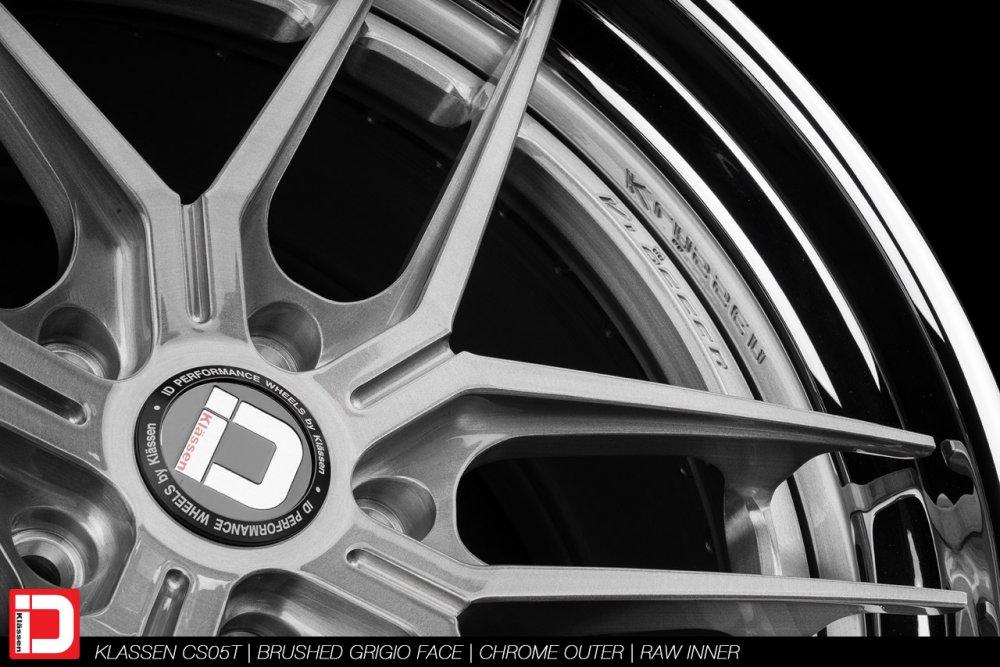 klassenid-wheels-cs05t-spec3-forged-brushed-grigio-face-chrome-lip-hidden-hardware-3