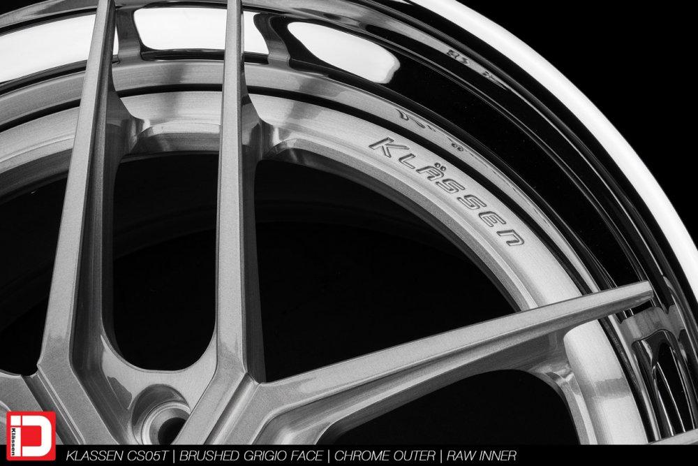 klassenid-wheels-cs05t-spec3-forged-brushed-grigio-face-chrome-lip-hidden-hardware-8