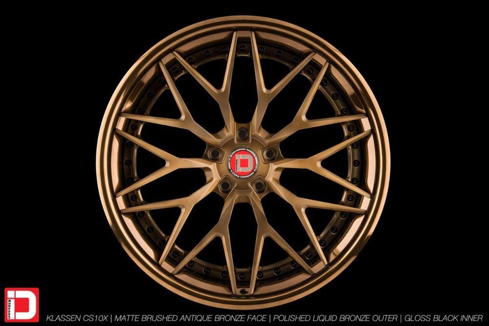 klassenid-wheels-cs10x-matte-brushed-antique-bronze-polished-liquid-bronze-lip-3