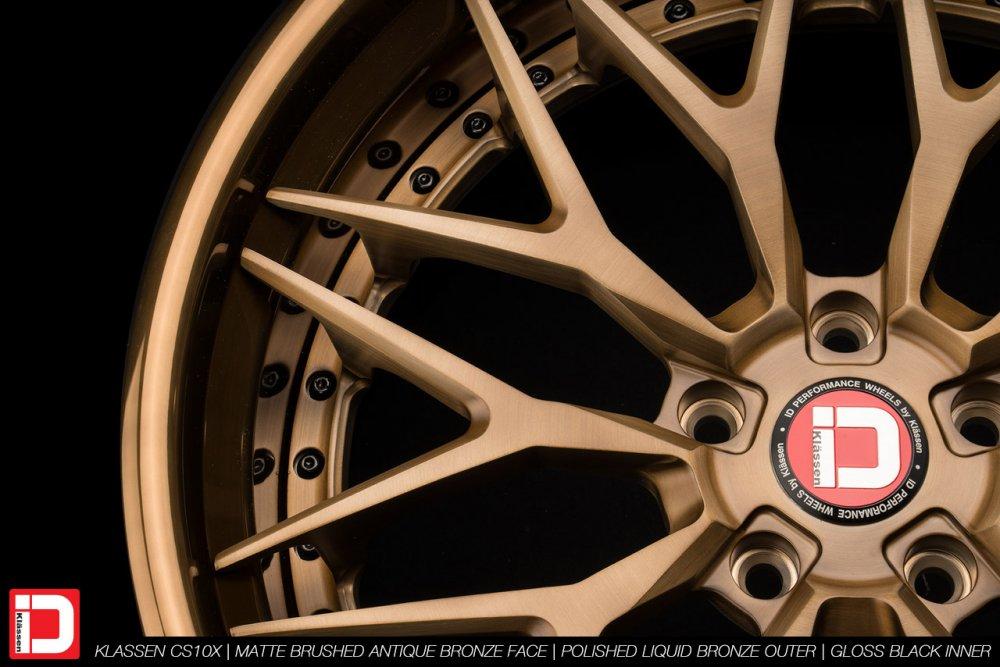 klassenid-wheels-cs10x-matte-brushed-antique-bronze-polished-liquid-bronze-lip-7