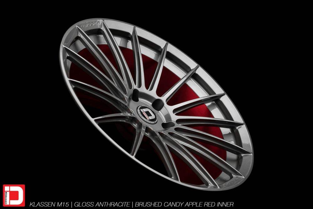 klassenid-wheels-m15-monoblock-non-directional-gloss-anthracite-face-brushed-candy-apple-red-inner-barrel-19